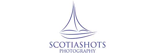 Scotiashots Photography logo